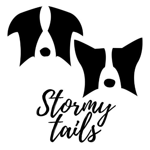 Stormy tails pod lupou